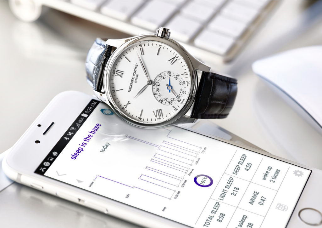 Frederique Constant Horlogical Smartwatch