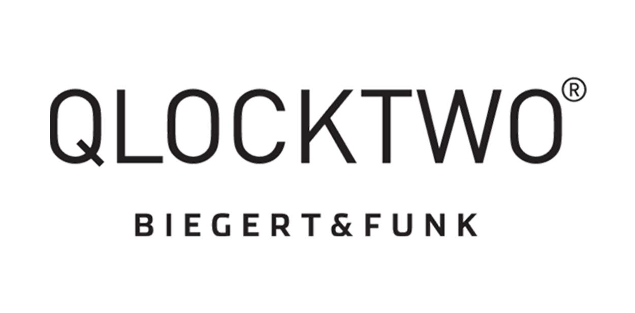 Qlocktwo logo