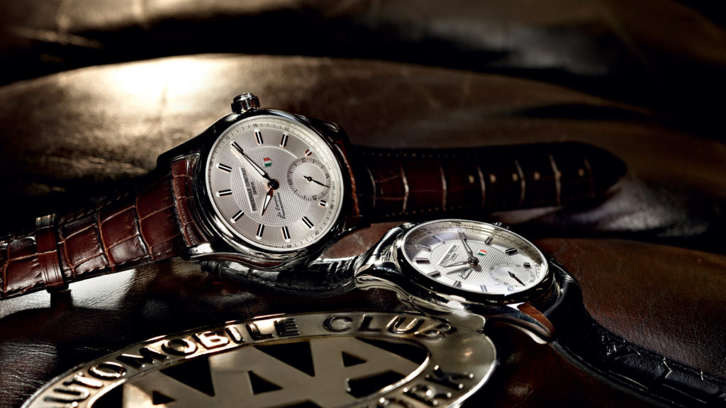 Verkoop uw horloge